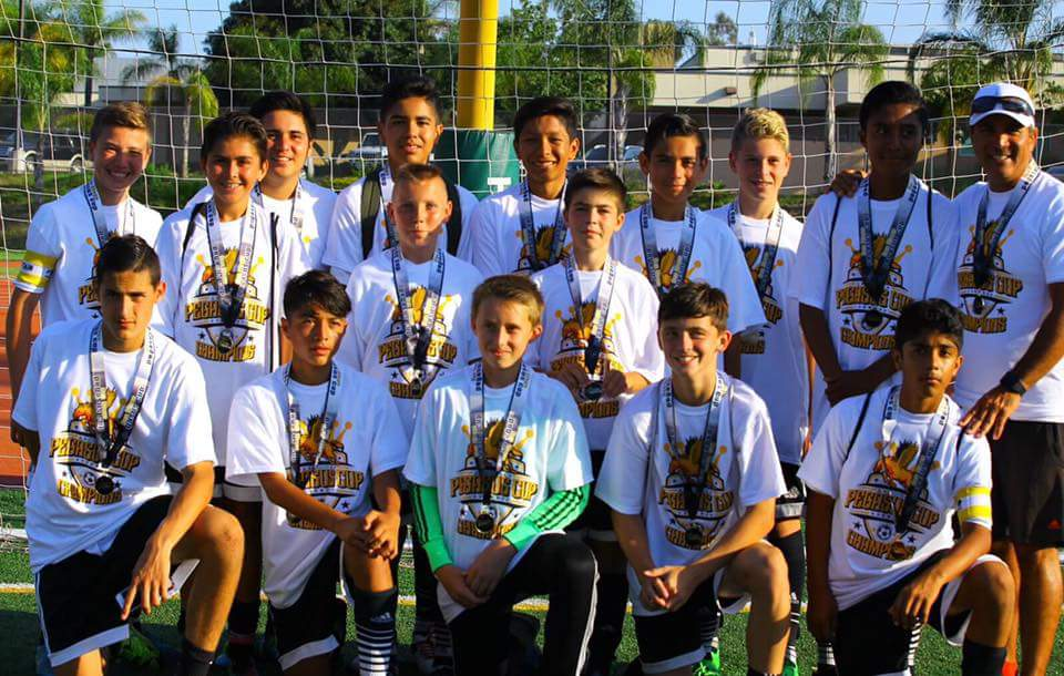 B2002 Black Win Pegasus Cup