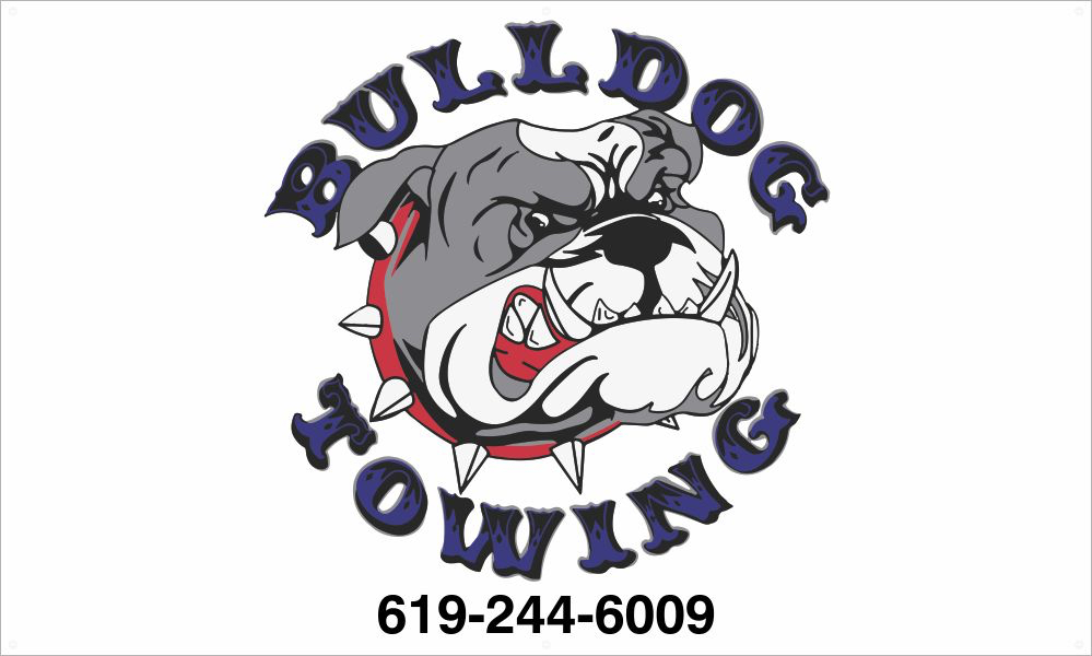 Bulldog Towing